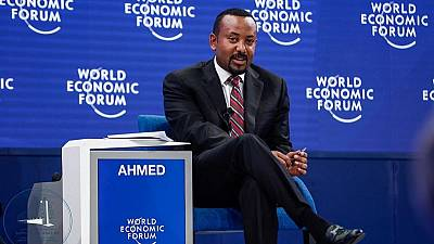 Ethiopia to host World Economic Forum in 2020