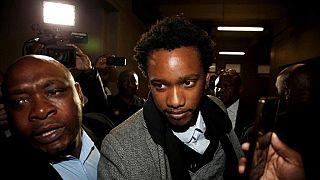 Afrique du Sud : le parquet abandonne « provisoirement » les charges de corruption contre un fils de Jacob Zuma