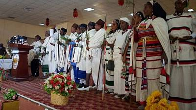 Ethiopia's Oromia state signs ceasefire deal with OLF