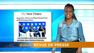 Press Review of January 25, 2019 [The Morning Call]