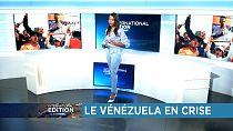 Venezuela in crisis [International Edition]