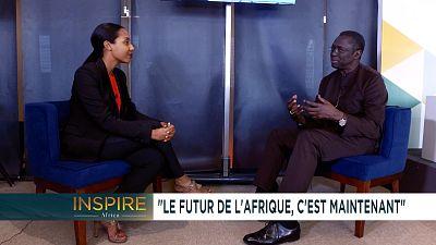 """""""L'avenir de l'Afrique, c'est maintenant !"""" [Inspire Africa]"""
