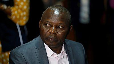 RDC : Tshisekedi désigne son allié Vital Kamerhe directeur de cabinet