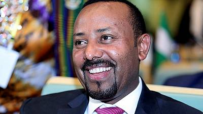 Ethiopia's PM hailed by Foreign Policy as a Global Thinker