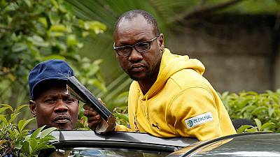 Zimbabwean activist pastor, Evan Mawarire's bail hearing deferred