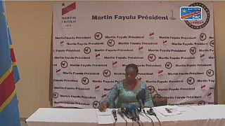 RD Congo/élections: l'opposition conteste toujours les résultats