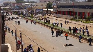 Cameroun: 117 arrestations lors de manifestations de l'opposition