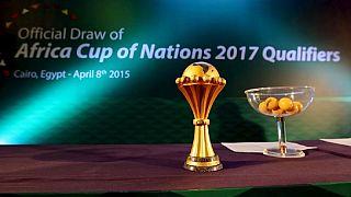 Foot : la CAN-2019 en Egypte reportée d'une semaine pour le ramadan