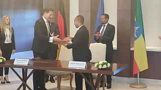 German auto giant VW announces multi-pronged entry into Ethiopia