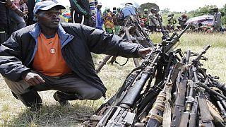 RDC : extradition vers le Rwanda du porte-parole des rebelles hutu FDLR
