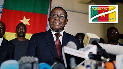 Cameroun : l'opposant Maurice Kamto arrêté après des manifestations anti-gouvernementales