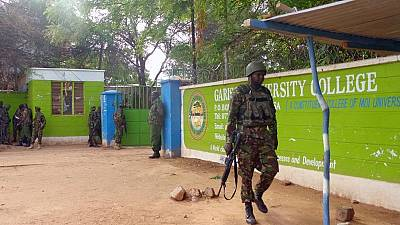 Kenya: attaque de l'unversité de Garissa, le verdict est attendu