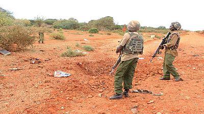 Kenya : acquittement pour un suspect de l'attaque de Garissa