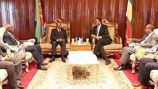 Ethiopia-Eritrea to regularize trade, transport after trial period