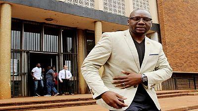 Zimbabwe: liberté sous caution pour l'opposant et pasteur Evan Mawarire