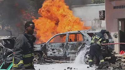 Somalia: car bomb explosion kills at least two