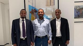 Ex-Ogaden rebels hail Ethiopia PM for peace in Somali region