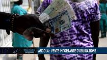 Angola : vente importante d'obligations