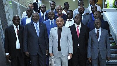 Football : la Côte d'Ivoire accepte d'abriter la CAN 2023