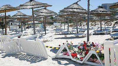 17 on trial in Tunisia's beach resort attack