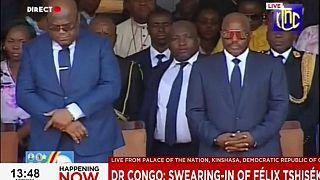 Joseph Kabila, DRC's only living ex-prez joins African peers: LIST