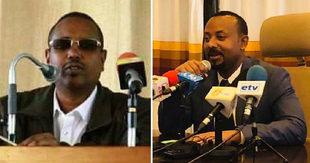 Abiy's Ethiopia and 'free fall' of Abdi Iley, ex-Somali