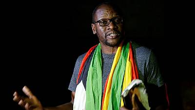 Zimbabwe pastor activist leaves jail sick, slams needless arrest