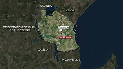 Ethiopian Migrants In Tanzania Waters En Route To South Africa
