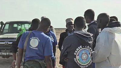 Djibouti : le bilan du naufrage d'embarcations passe à 52 morts