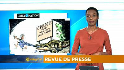 Press Review of January 31, 2019 [The Morning Call]