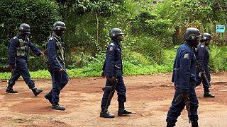 Zimbabwe : la police détient des documents sur l'implication de l'armée dans des meurtres, viols et vol