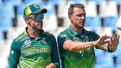 South Africa wins One Day International series against Pakistan