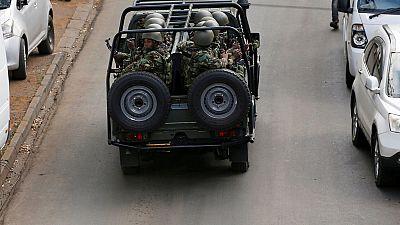 """Kenya : un Néo-Zélandais détenu pour """"terrorisme"""""""