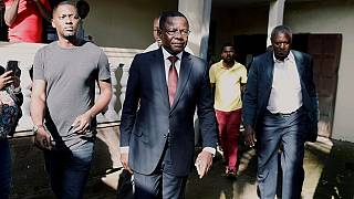 Cameroon opposition chief faces jail time after insurrection charge