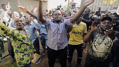 Arrestation de Kamto au Cameroun : plusieurs manifestations interdites à Yaoundé