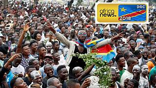 Recap of DRC's 2018 polls [1]: Tense campaign, Kinshasa fire, vote delay