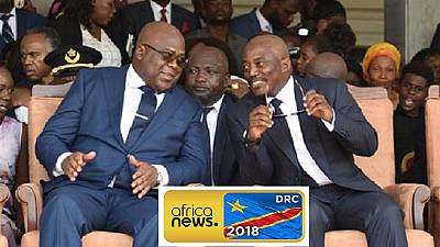 Recap of DRC's 2018 polls [3]: Petition fails, Kabila-Tshisekedi make history