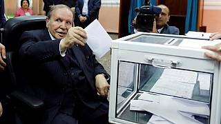Algeria's Bouteflika, 81, gets key backing for fifth-term bid