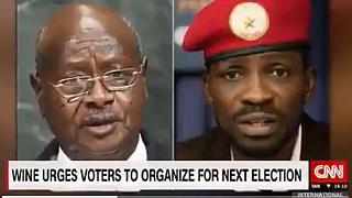 Bobi Wine confirms 'serious plans' to tackle Uganda prez at polls
