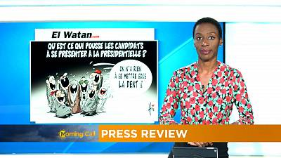 Press Review of February 1, 2019 [The Morning Call]