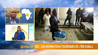 DRC: Kabila appointees to be assessed [The Morning Call]