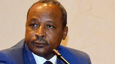 Niger : le ministre des finances limogé