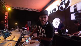 'Fresh Prince' star DJ Jazzy Jeff talks Will Smith & highlights industry problems
