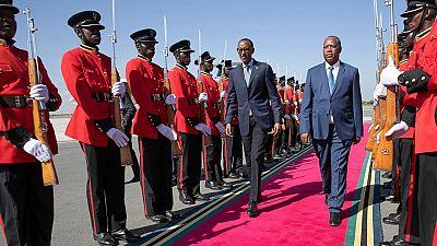 Communauté des Etats de l'Afrique de l'Est : un sommet sous haute tension