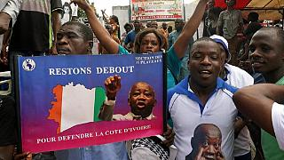 ICC orders release of ex-Ivorian President Laurent Gbagbo