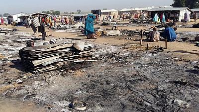 Nigeria : au moins 60 morts dans l'attaque de Boko Haram contre la ville de Rann (Amnesty)