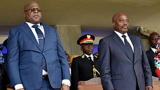 DRC polls 'defeated democracy' – Mo Ibrahim, Kofi Annan