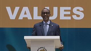 Rwanda's Kagame elected leader of East African Community, EAC