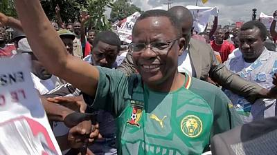 Cameroun : l'opposition annule des manifestations prévues samedi
