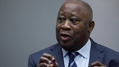 La CPI suspend la libération de Laurent Gbagbo après un nouvel appel